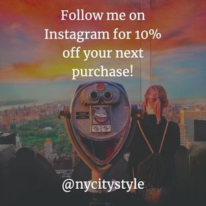 Other - Follow me on Instagram for new items and discounts